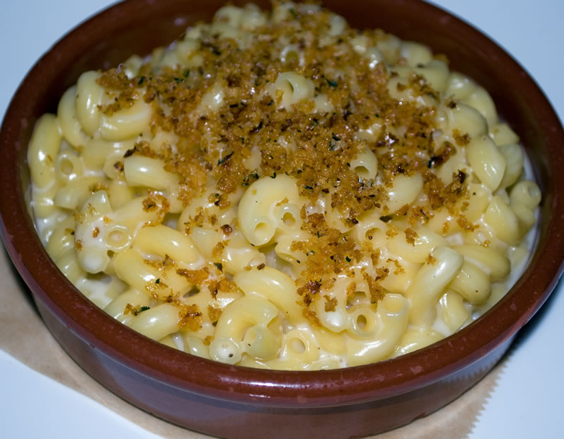 ClarkLewis, Mac & Cheese, Portland OR