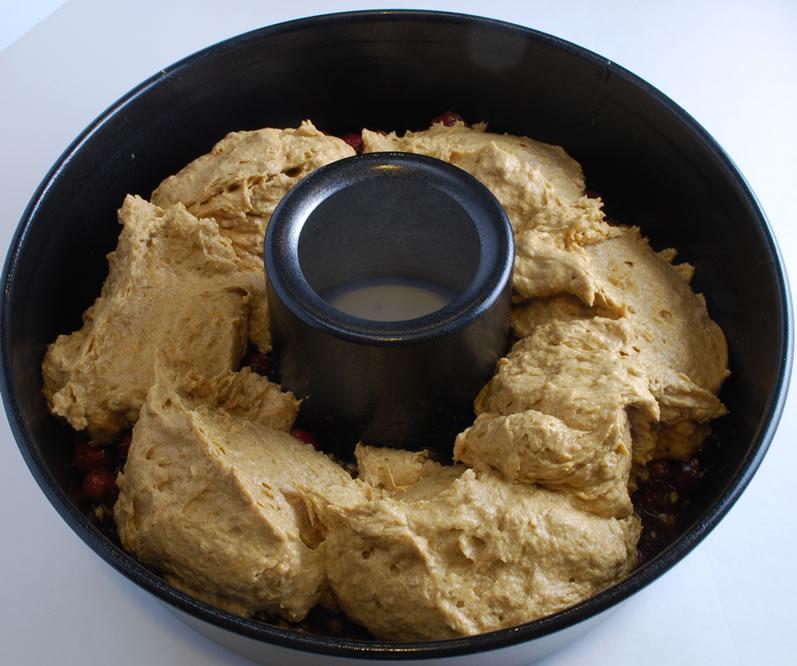 sour cream pumpkin coffee cake recipe sour cream pumpkin coffee cake ...