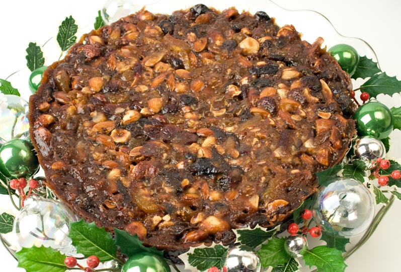 Panforte di LunaCafe: Tis the Season | LunaCafe