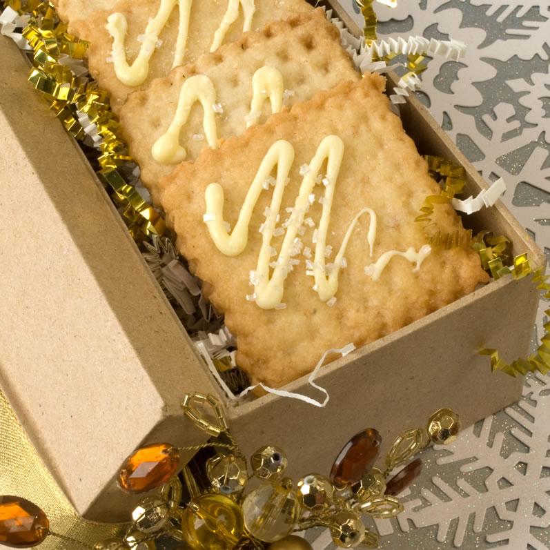 Rosalyn's Midwinter's Night Dream Cookies