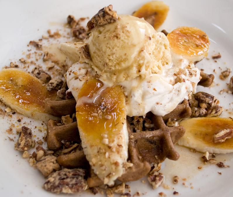 ... dessert waffles and chocolate dessert waffles waffles healthy dessert