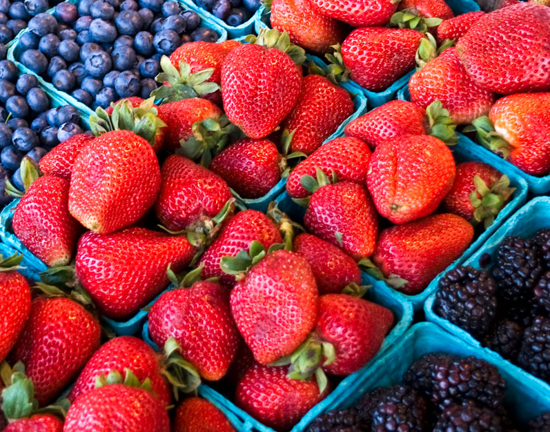 Strawberry Primer