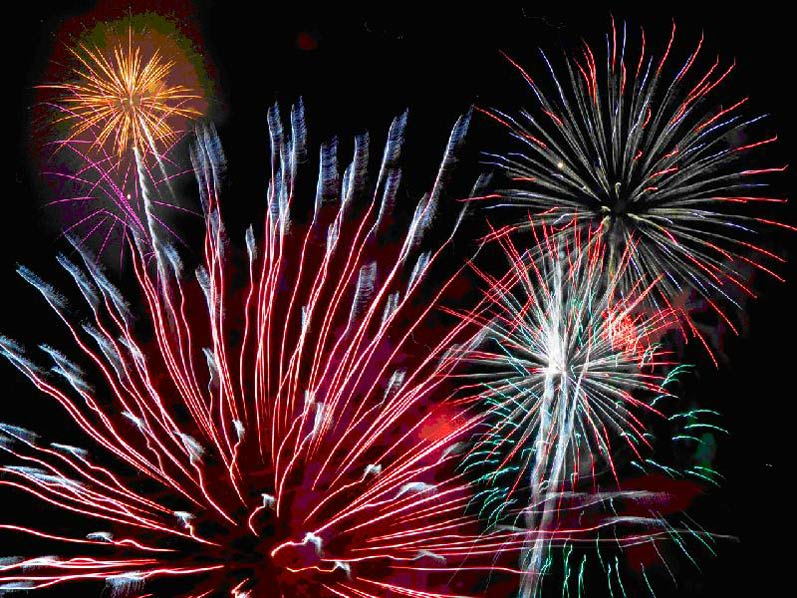 Fourth of July Independence Day Recipe Roundup   LunaCafe
