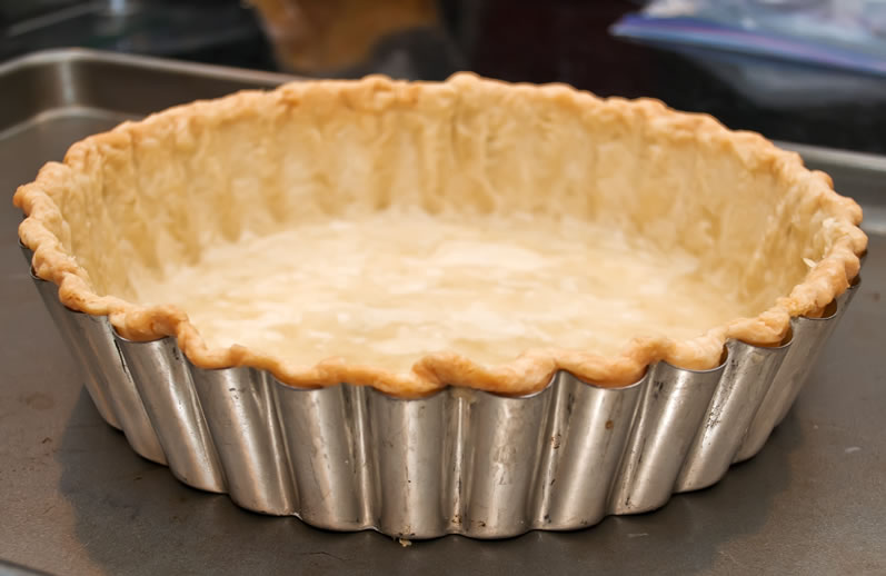 Quick & Easy, Flaky, All Butter, Short-Crust Pastry + 7 Variations | LunaCafe