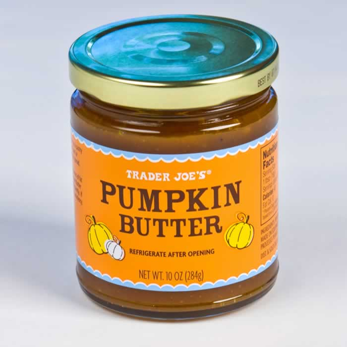 Spiced Maple Pumpkin Butter & 20 Ways to Use It