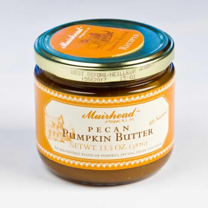pumpkin butter include a wide range of flavor options: lemon, honey ...