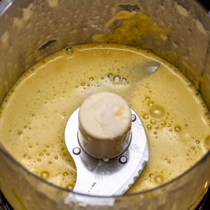 Perfect Homemade Mayonnaise & Twenty Variations