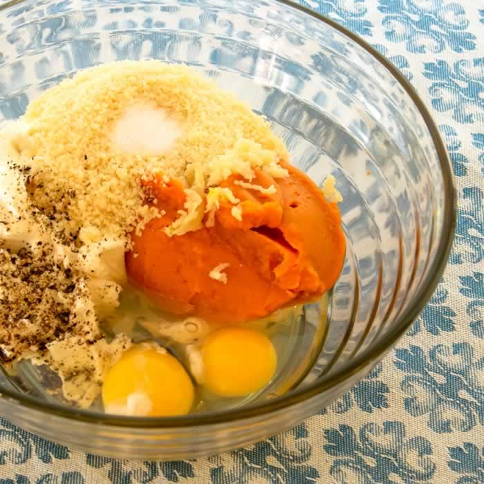 Pumpkin Ricotta Gnocchi with Garlic Sage Butter + Tips & Tricks