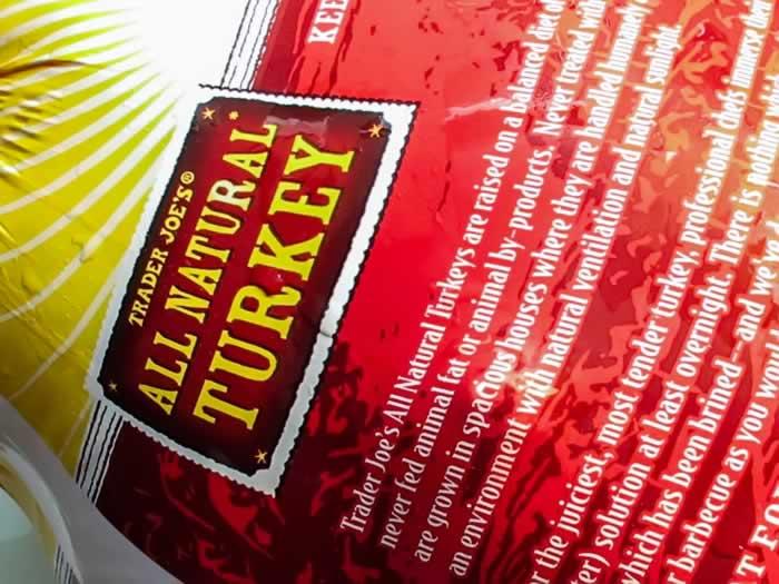 The Perfect Roast Turkey   LunaCafe