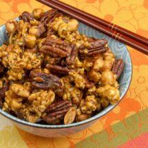 Chinese Cracker Jacks