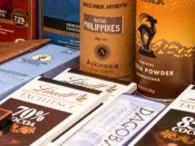 Heavenly Hot Chocolate Ingredients
