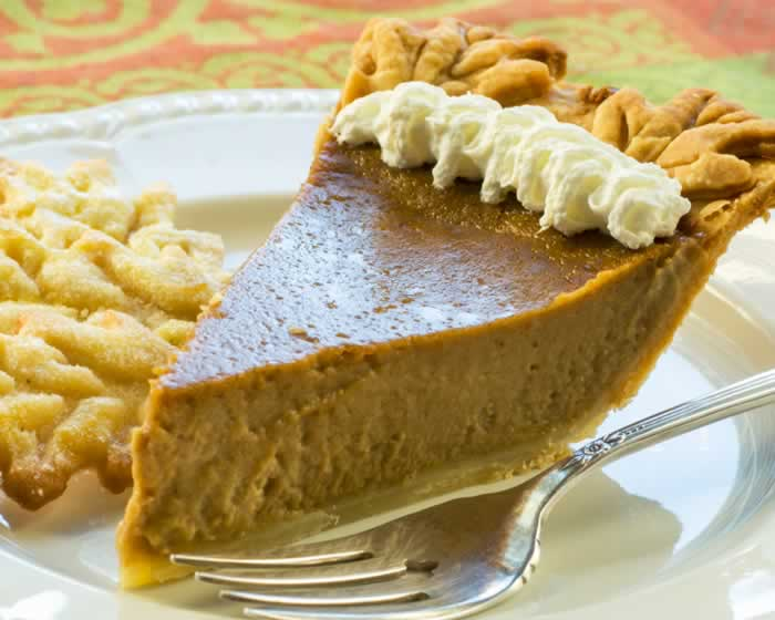Sweet Potato Pie Perfecto Mundo