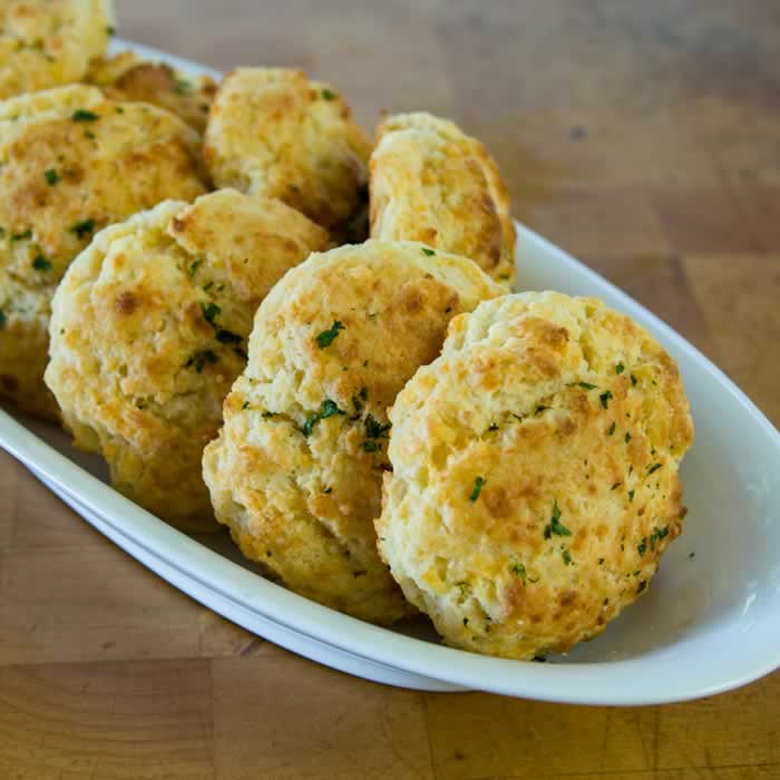 Cheddar Bay Biscuits, Ready to Serve