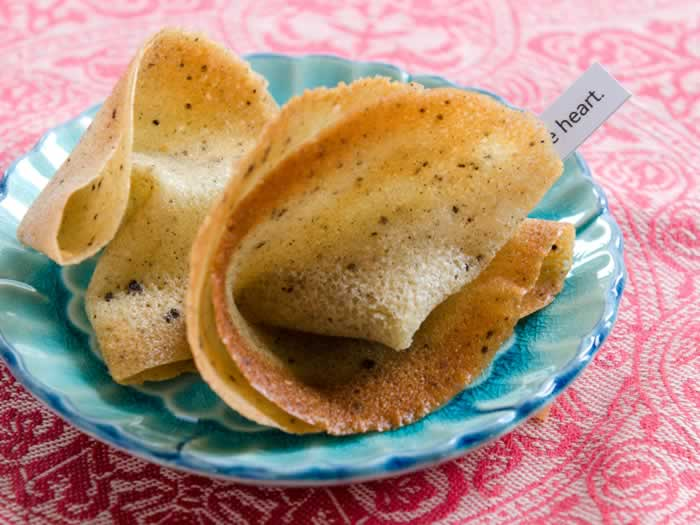 Chinese Good Fortune Cookies