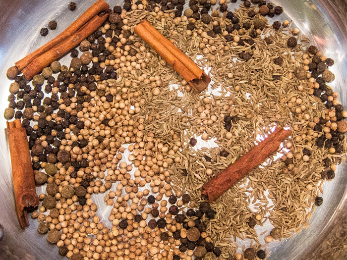 Almost Yotam Ottolenghi's Mejadra (Spiced Rice & Lentils)