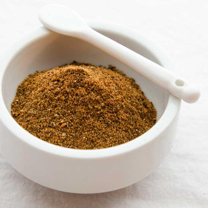Smokin' Hot Cajun Spice