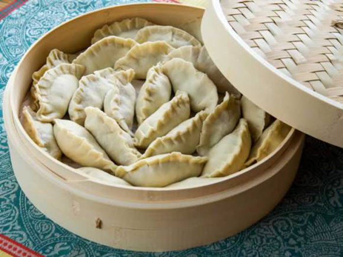 LunaCafe Top Posts 2014: Asian Potsticker Dough (for Jiaozi & Gyoza Dumplings)