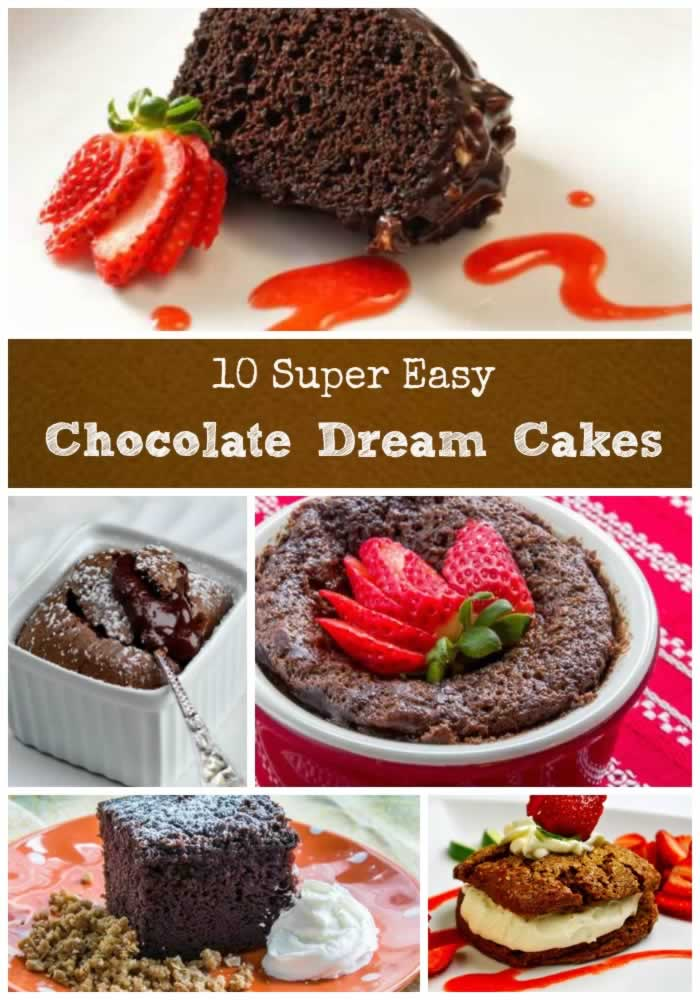 Chocolate-Dream-Cakes-Collage