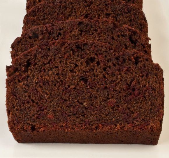 10 Super Easy Chocolate Dream Cakes: Chocolate Beet Cake