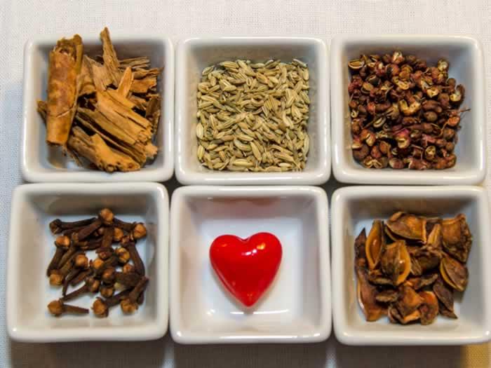 Chinese Five-Spice: Wonder Powder