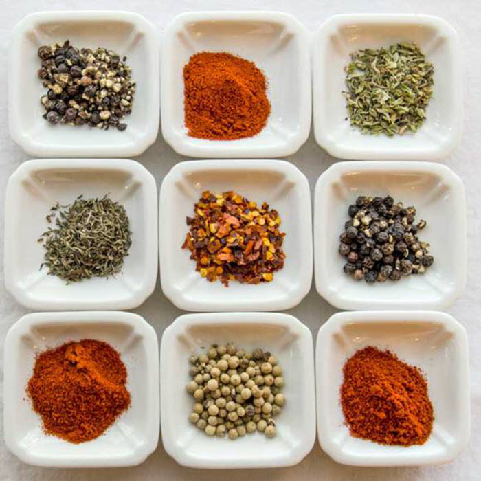 LunaCafe Top Posts 2014: Smokin' Hot Cajun Spice