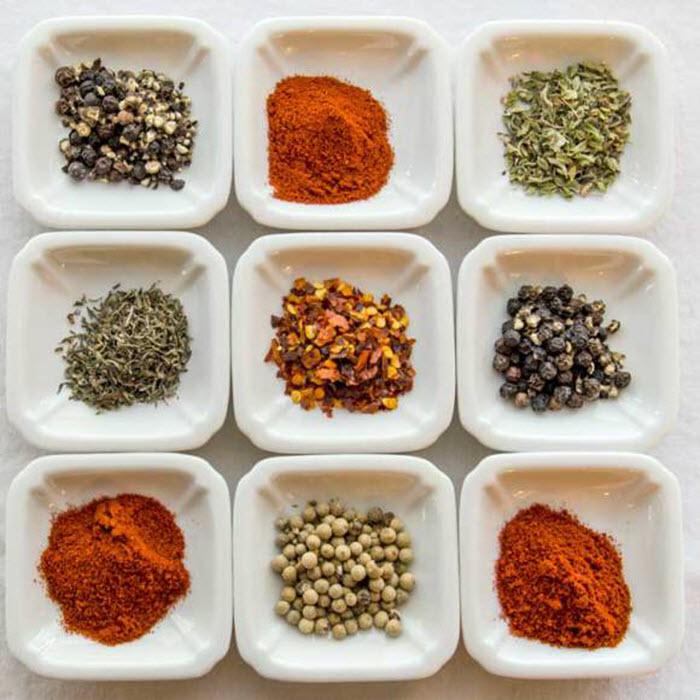LunaCafe Top Posts 2014: Smokin' Hot Cajun Spice