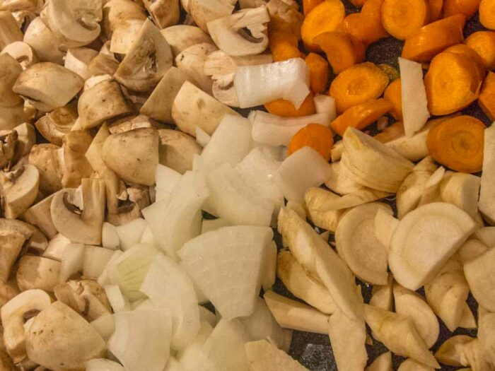 Carmelized Mushroom Stock 3