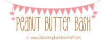Peanut Butter Bash