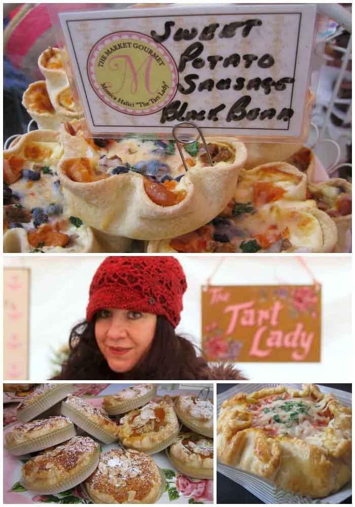 Monica Halici_The Tart Lady