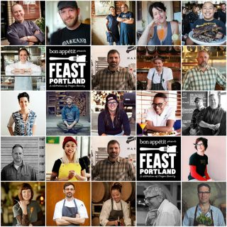 Feast Portland 2015: You Snooze You Lose