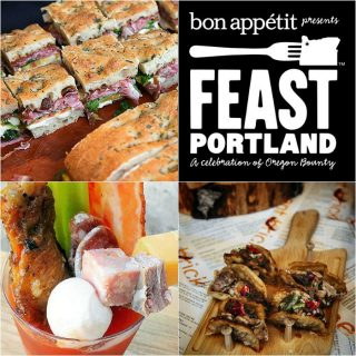Feast Portland 2015: One Week to Wapner