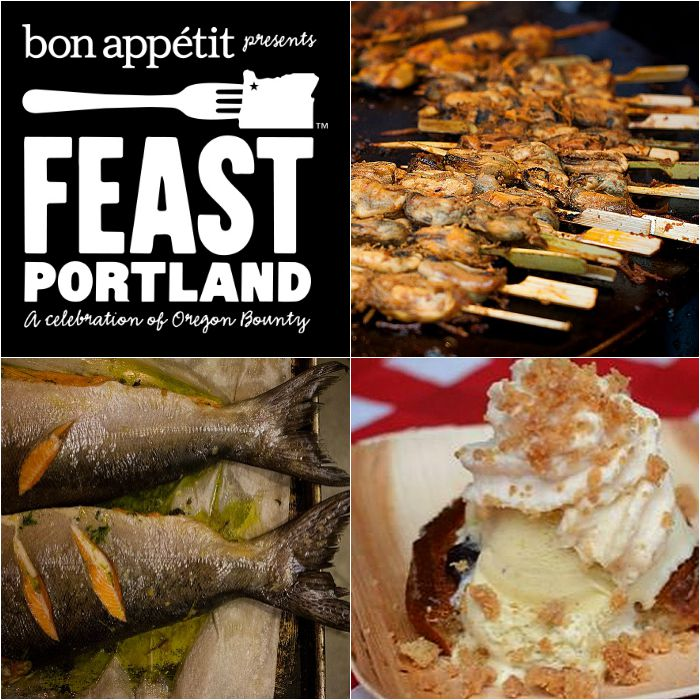 Feast Portland 2015: One Week to Wapner | LunaCafe