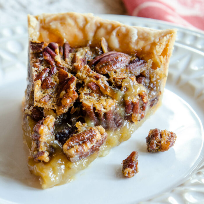 Perfect Pecan Pie + Eight Remarkable Variations_ LunaCafe (2)
