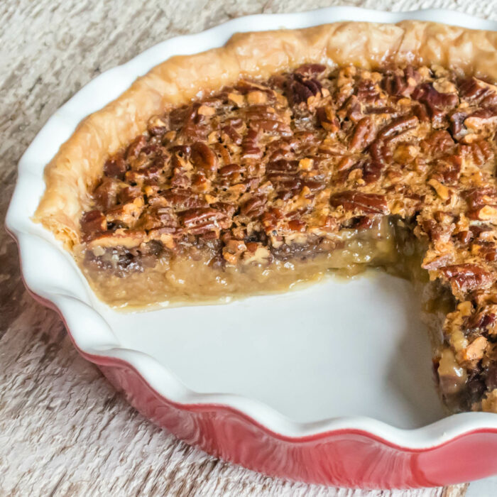 Perfect Pecan Pie + Eight Remarkable Variations_ LunaCafe (6)