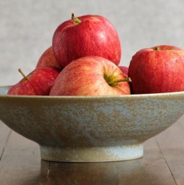 Apple Pandowdy (Juicy Caramel, Upside-Down, Broken Crust Skillet Pie)