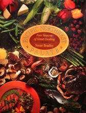 Pacific Northwest Palate: Four Seasons of Great Cooking